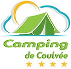 Camping Coulvée Logo